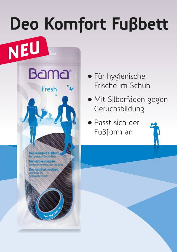 huge selection of 3398c 14c27 Bama Schweiz AG - News